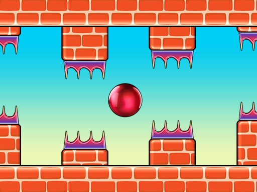 Play Flappy Red Ball Now!