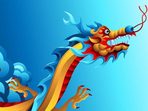 Play Dragon Hunt Jigsaw Now!