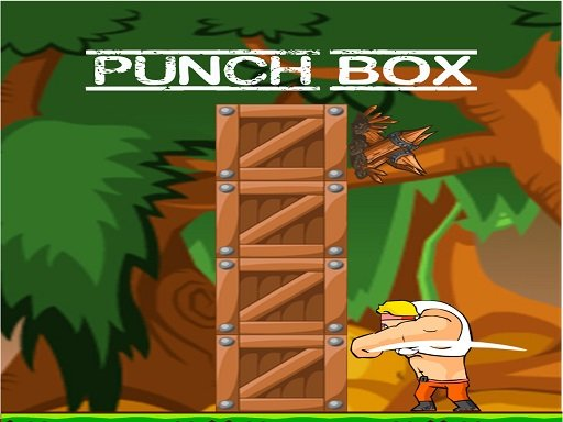 Play Punch Box Now!