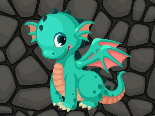 Play Dino Puzzle Now!