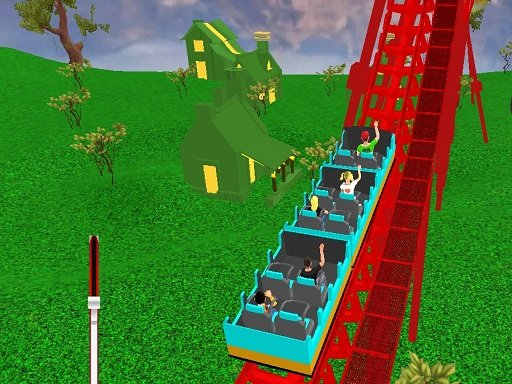 Play Reckless Roller Fun Park Now!