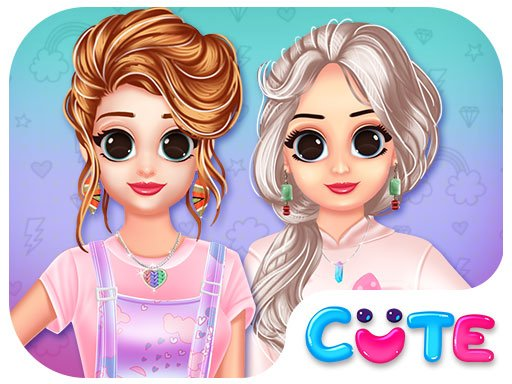 Play Princess Pastel Fashion Now!