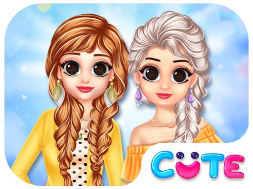 Play Princess Spring Fashion Now!