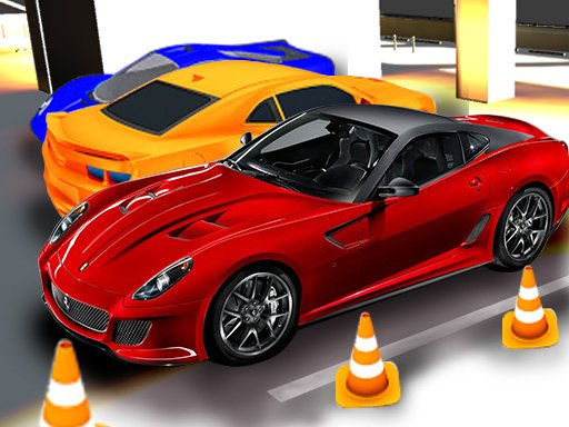 Play HitCity Car Parking Now!