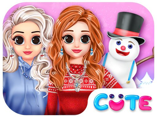 Play Princess Winter Style Now!