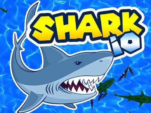 Play Shark io Now!