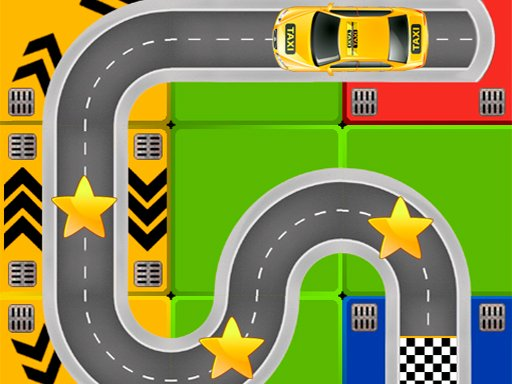 Play Unblock Taxi Now!