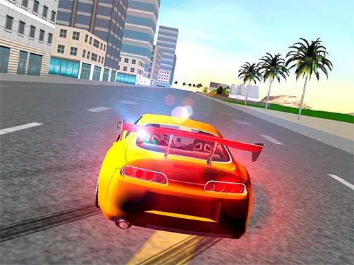 Play Supra Drift 2 Now!