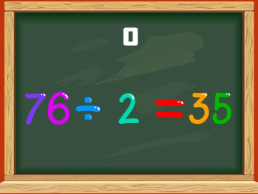 Play Equations Right or Wrong Now!