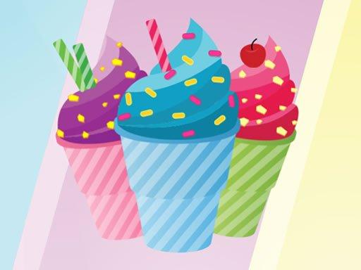 Play Ice Cream Memory Now!