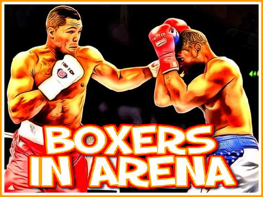 Play Boxers in Arena Now!