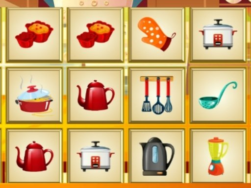 Play Kitchen Item Search Now!