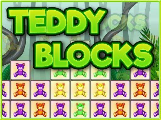 Play Teddy Blocks Now!