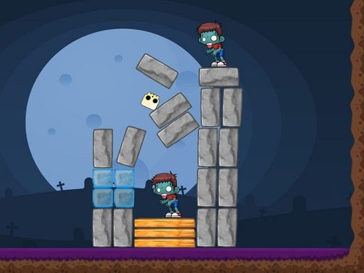 Play Angry Infected 2D Now!