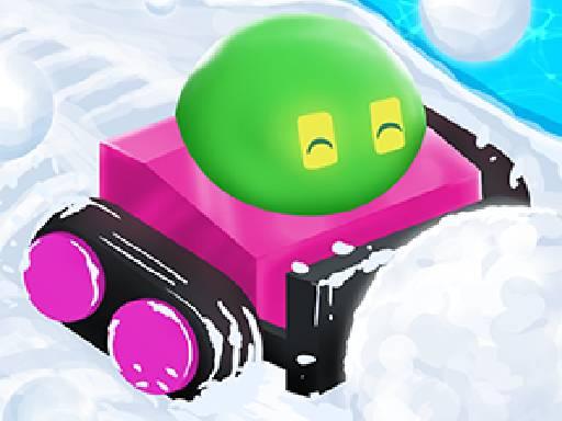 Play SnowFight.io Now!