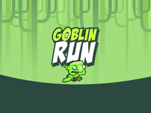 Play Goblin run Now!