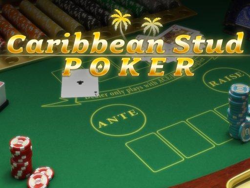 Play Caribbean Stud Poker Now!