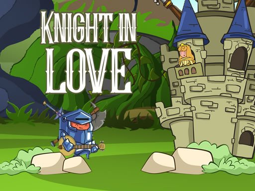 Play Knight in Love Now!