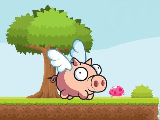 Play Piggy Run Now!