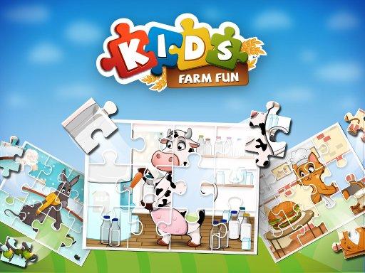 Play Kids: Farm Fun Now!
