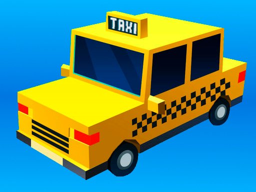 Play ZigZag Taxi  Now!