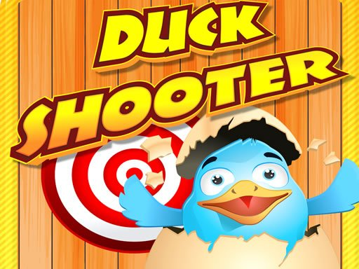 Play Duck Shooter Now!