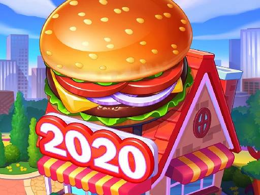 Play Hamburger 2020 Now!
