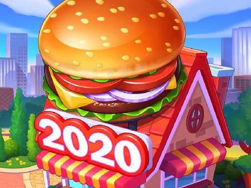 Play Hamburger 2020 Now!