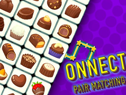 Play Onnect Pair Matching Puzzle Now!