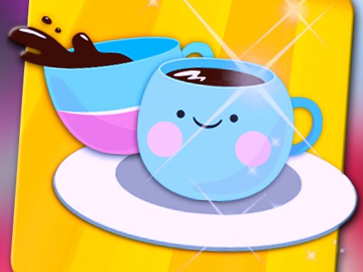 Play Merge Game Coffee Shop Now!