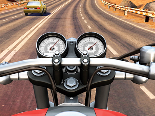 Play Moto Race: Loko Traffic Now!
