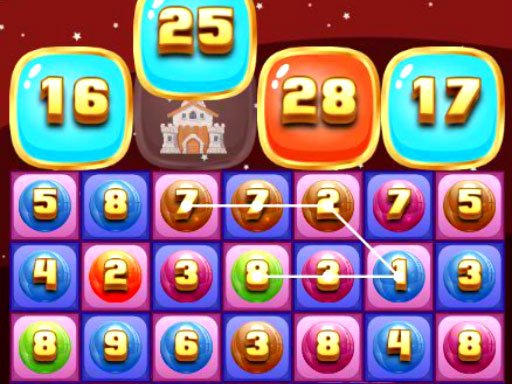 Play Bubble vs Blocks Now!