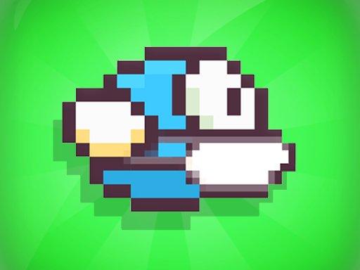 Play Virus Bird Now!