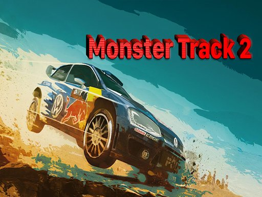 Play Monster Track 2 Now!