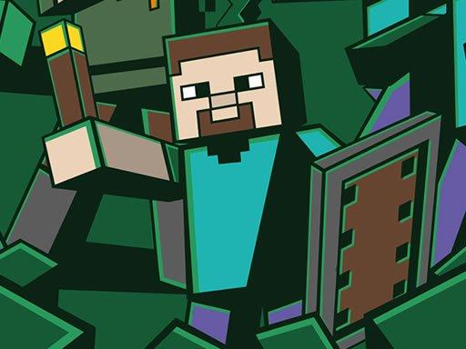 Play Minecraft Jigsaw Now!