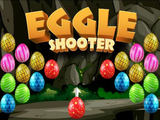 Play Eggle Shooter Mobile Now!