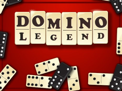 Play Domino Legend Now!