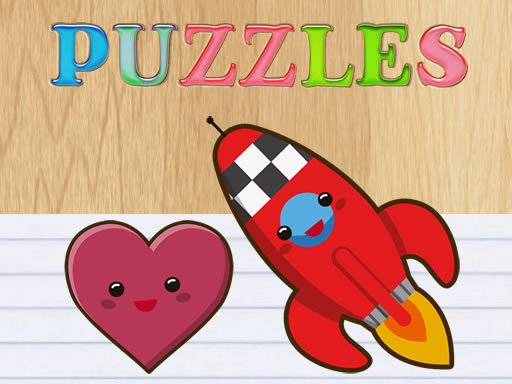 Play Puzzles Now!