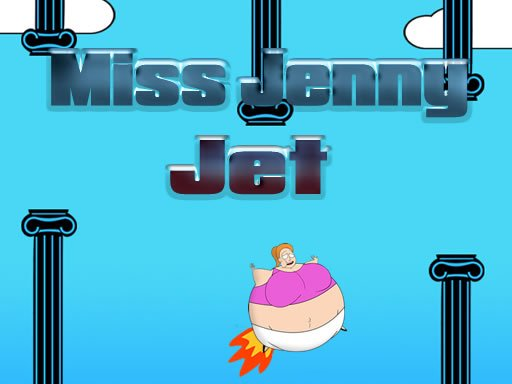 Play Miss Jenny Jet Now!