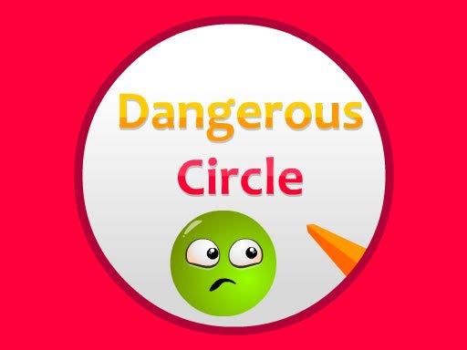 Play Dangerous Circles Now!