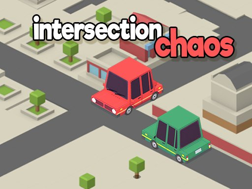 Play Intersection Chaos Now!