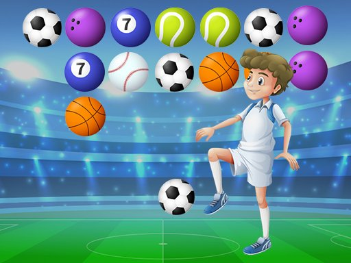 Play Ball Shooter Now!