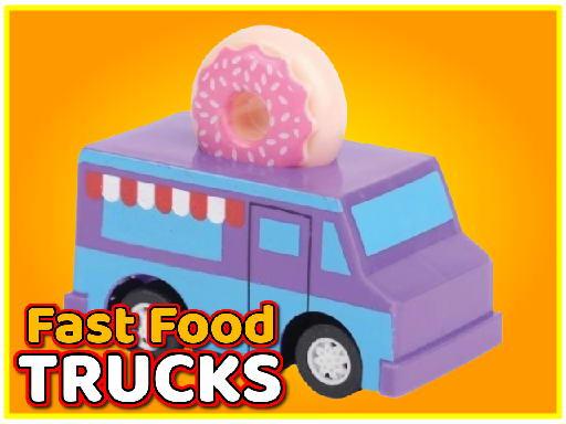 Play Fast Food Trucks Now!