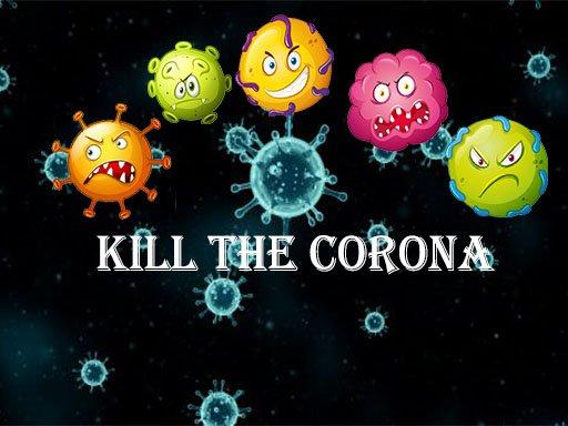 Play Kill The Corona Now!