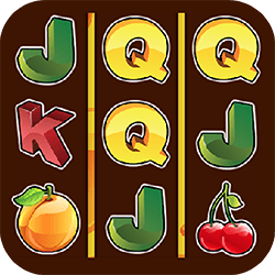 Play Slot Fruit Now!