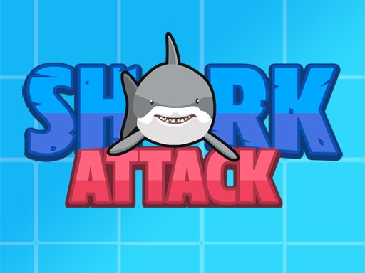 Play Shark Attack Now!