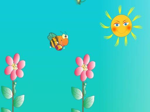 Play Swinging Bee Now!