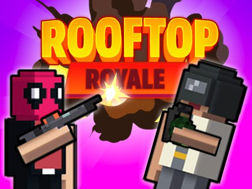 Play Rooftop Royale Now!
