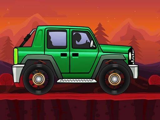 Play Desert Driving Now!