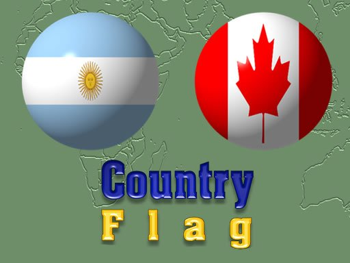 Play Country Flag Quiz Now!
